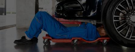 Entretien auto dans notre garage, à Aix-en-Provence (Les Milles)